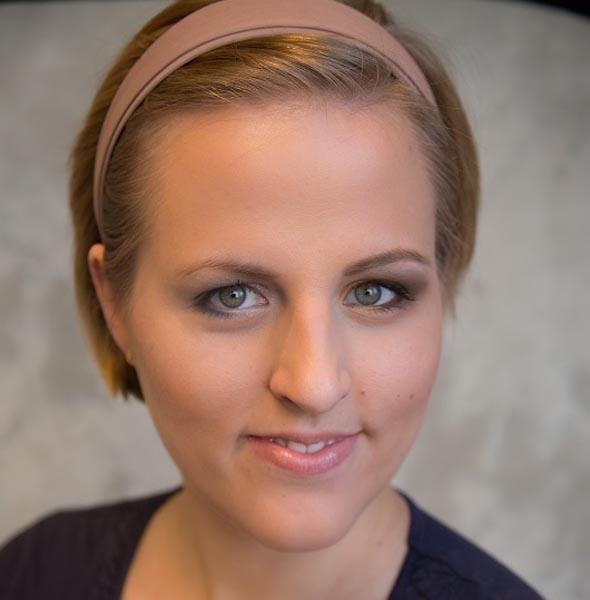 <b>Tanja Bergmann</b> ... - Jugendleitung-Tanja-Bergmann
